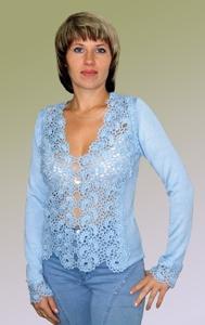 Блузы, свитера и др.