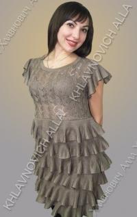 """...... Платье """"Забава"""" ...... Модель 683"""