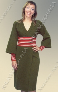 ..... Платье женское..... Модель 592