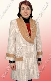""".... Пальто """"Вивинг"""".... Модель 78"""