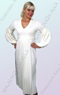 """... Платье """"Королевна""""... Модель 32"""