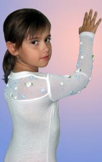 Блуза детская. Модель №16.