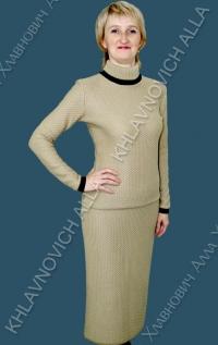 ……Платье женское …… Модель 746