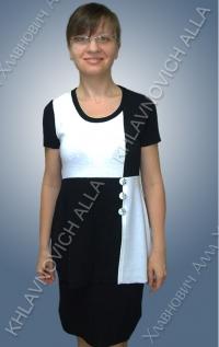 ...Платье женское... Модель 677