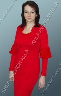 """Платье """"Светлана"""" Модель 670"""