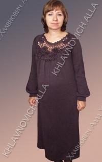 """Платье """"Наш маленький мир"""" Модель 668"""