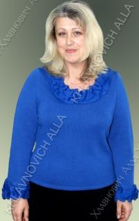 .....Блуза женская..... Модель 625