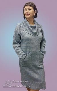 Платье «Наталья» Модель 809
